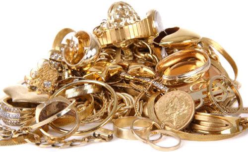 Scrap Precious Metals